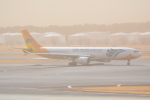 LEGACY-747さんが、成田国際空港で撮影したセブパシフィック航空 A330-343Eの航空フォト(飛行機 写真・画像)