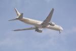 LEGACY-747さんが、成田国際空港で撮影したシンガポール航空 777-312/ERの航空フォト(写真)