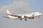 LEGACY-747さんが、成田国際空港で撮影した日本航空 767-346/ERの航空フォト(写真)
