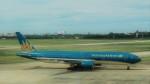 westtowerさんが、タンソンニャット国際空港で撮影したベトナム航空 777-26K/ERの航空フォト(写真)