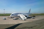 naotonopapaさんが、ムハンマド5世国際空港で撮影したロイヤル・エア・モロッコ 787-8 Dreamlinerの航空フォト(写真)