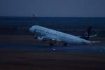 新潟空港 - Niigata Airport [KIJ/RJSN]で撮影されたエバー航空 - Eva Airways [BR/EVA]の航空機写真