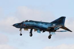 ケロたんさんが、名古屋飛行場で撮影した航空自衛隊 RF-4E Phantom IIの航空フォト(飛行機 写真・画像)