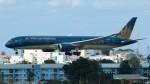 westtowerさんが、タンソンニャット国際空港で撮影したベトナム航空 787-9の航空フォト(写真)