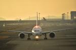 うめたろうさんが、関西国際空港で撮影したキャセイパシフィック航空 777-367/ERの航空フォト(写真)