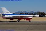 Chofu Spotter Ariaさんが、名古屋飛行場で撮影した航空自衛隊 F-2Bの航空フォト(飛行機 写真・画像)