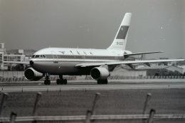 うすさんが、伊丹空港で撮影した中国民用航空局 A310-222の航空フォト(飛行機 写真・画像)
