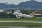 comさんが、ザルツブルグ・W・A・モーツワルト空港で撮影したブリティッシュ・エアウェイズ A319-131の航空フォト(飛行機 写真・画像)