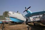 TAOTAOさんが、青島海軍博物館で撮影した中国人民解放軍 海軍 Be-6の航空フォト(写真)