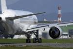 senyoさんが、名古屋飛行場で撮影した日本航空 767-346の航空フォト(写真)