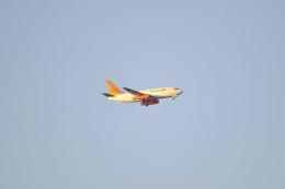 D-AWTRさんが、ダニエル・K・イノウエ国際空港で撮影したトランスエア 737-2T4C/Advの航空フォト(飛行機 写真・画像)