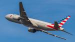 AREA884さんが、成田国際空港で撮影したアメリカン航空 777-223/ERの航空フォト(写真)