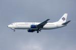 xingyeさんが、スカルノハッタ国際空港で撮影したトリガナ・エア・サービス 737-4Y0の航空フォト(写真)