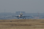 夏みかんさんが、名古屋飛行場で撮影したフジドリームエアラインズ ERJ-170-200 (ERJ-175STD)の航空フォト(飛行機 写真・画像)