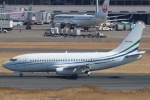 A350XWB-HNDさんが、羽田空港で撮影したジェット・コネクションズ 737-2V6/Advの航空フォト(写真)