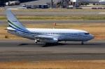 スポット110さんが、羽田空港で撮影したジェット・コネクションズ 737-2V6/Advの航空フォト(写真)