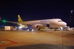 Airfly-Superexpressさんが、成田国際空港で撮影したバニラエア A320-214の航空フォト(写真)