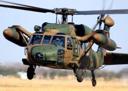 new_2106さんが、木更津飛行場で撮影した陸上自衛隊 UH-60JAの航空フォト(写真)