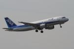 EXIA01さんが、成田国際空港で撮影した全日空 A320-214の航空フォト(写真)