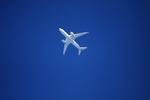 ふるちゃんさんが、厚木飛行場で撮影した全日空 787-8 Dreamlinerの航空フォト(飛行機 写真・画像)