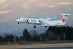 mukku@RJFKさんが、鹿児島空港で撮影した日本エアコミューター DHC-8-402Q Dash 8の航空フォト(写真)