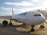 Co-pilootjeさんが、メルボルン空港で撮影したカンタス航空 A330-202の航空フォト(写真)