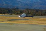 rjnsphotoclub-No.07さんが、静岡空港で撮影したノエビア AS350B3 Ecureuilの航空フォト(飛行機 写真・画像)