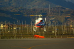 rjnsphotoclub-No.07さんが、静岡空港で撮影したノエビア AS350B3 Ecureuilの航空フォト(写真)