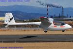 Chofu Spotter Ariaさんが、富士川滑空場で撮影した静岡県航空協会 PW-5 Smykの航空フォト(飛行機 写真・画像)