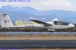 Chofu Spotter Ariaさんが、富士川滑空場で撮影した静岡県航空協会 SZD-55-1の航空フォト(飛行機 写真・画像)