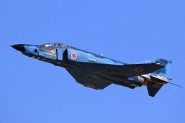 Katayakisobaさんが、名古屋飛行場で撮影した航空自衛隊 RF-4E Phantom IIの航空フォト(飛行機 写真・画像)