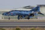 Valentinoさんが、茨城空港で撮影した航空自衛隊 RF-4E Phantom IIの航空フォト(写真)