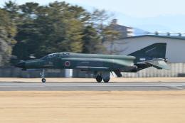 夏みかんさんが、名古屋飛行場で撮影した航空自衛隊 RF-4EJ Phantom IIの航空フォト(飛行機 写真・画像)