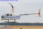 Chofu Spotter Ariaさんが、龍ケ崎飛行場で撮影したディーエイチシー R44 Raven II Newscopterの航空フォト(写真)