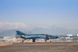 RJNAOさんが、名古屋飛行場で撮影した航空自衛隊 RF-4E Phantom IIの航空フォト(飛行機 写真・画像)