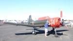 Saeqeh172さんが、ポートランド・ヒルズボロ空港で撮影したアメリカ個人所有 CJ-6Aの航空フォト(写真)