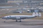 安芸あすかさんが、チューリッヒ空港で撮影したブライトリング・ジェット・チーム C-121C Super Constellation (L-1049F)の航空フォト(写真)