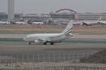 幹ポタさんが、羽田空港で撮影したジェット・コネクションズ 737-2V6/Advの航空フォト(写真)