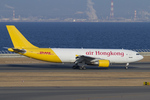 Scotchさんが、中部国際空港で撮影したエアー・ホンコン A300F4-605Rの航空フォト(飛行機 写真・画像)