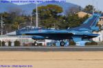Chofu Spotter Ariaさんが、名古屋飛行場で撮影した航空自衛隊 F-2Aの航空フォト(写真)