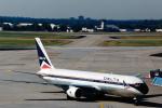フランクフルト国際空港 - Frankfurt Airport [FRA/EDDF]で撮影されたデルタ航空 - Delta Air Lines [DL/DAL]の航空機写真