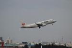 uhfxさんが、伊丹空港で撮影したジェイ・エア ERJ-170-100 (ERJ-170STD)の航空フォト(飛行機 写真・画像)