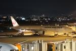 uhfxさんが、伊丹空港で撮影した日本航空 777-346/ERの航空フォト(飛行機 写真・画像)