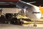 uhfxさんが、伊丹空港で撮影した日本航空 777-346の航空フォト(飛行機 写真・画像)