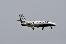 kumagorouさんが、仙台空港で撮影した日本法人所有 501 Citation I/SPの航空フォト(写真)
