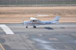 kumagorouさんが、佐賀空港で撮影したエス・ジー・シー佐賀航空 172R Skyhawkの航空フォト(写真)