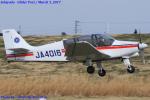 Chofu Spotter Ariaさんが、関宿滑空場で撮影した日本個人所有 DR-400-180R Remorqueurの航空フォト(写真)