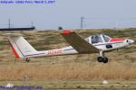 Chofu Spotter Ariaさんが、関宿滑空場で撮影した日本個人所有 G109Bの航空フォト(飛行機 写真・画像)