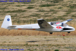 Chofu Spotter Ariaさんが、関宿滑空場で撮影した日本個人所有 ASK 13 Jubiの航空フォト(飛行機 写真・画像)