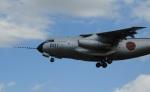 おっつんさんが、入間飛行場で撮影した航空自衛隊 C-1FTBの航空フォト(飛行機 写真・画像)